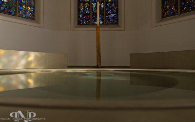 Taufe des Herrn 13.01.2019