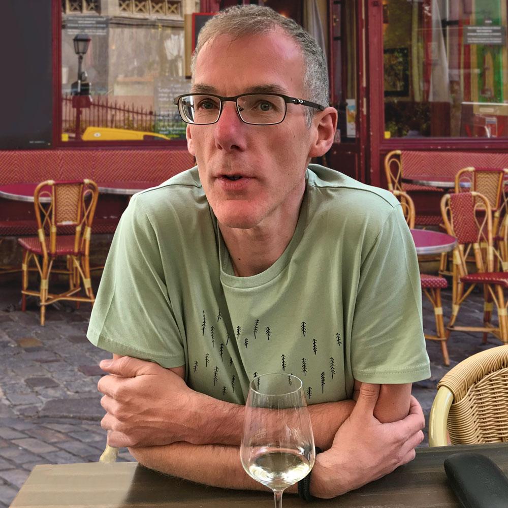 Bernd Mönkebüscher
