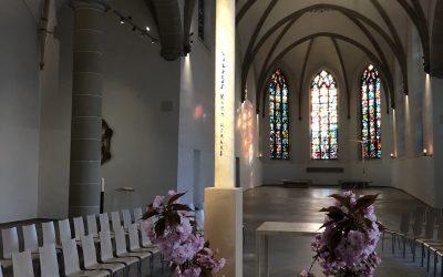 Christi Himmelfahrt 2020